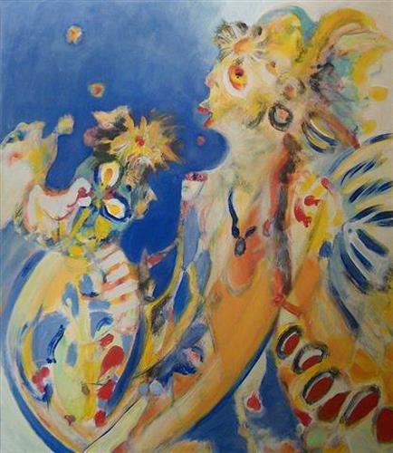 Thomas Joerger, Carneval, Karneval, Fashion, Gegenwartskunst