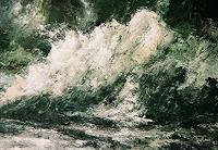 Uwe-Zimmer-Landschaft-See-Meer-Natur-Wasser-Neuzeit-Neuzeit