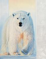 H. Karschewski, Eisbär, groß