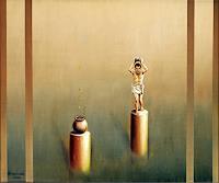 Heino-Karschewski-Diverse-Menschen-Fantasie-Gegenwartskunst-Gegenwartskunst