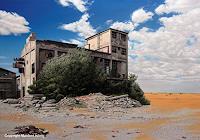 Manfred-Hoenig-Architektur-Technik-Neuzeit-Realismus
