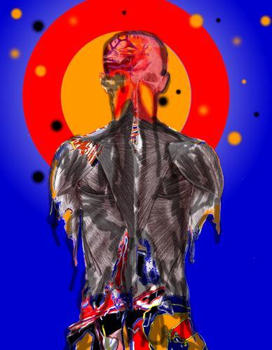 artkayali, Future, Abstraktes, Fantasie, Abstrakte Kunst, Abstrakter Expressionismus