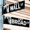 A. Weinrich, NY Snippets - Wallstreet at Broad