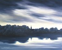 Haike-Espenhain-Landschaft-See-Meer-Natur-Wasser
