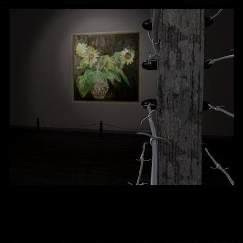 eq, Virtual Exhibition, Gesellschaft, Party/Feier, Abstrakte Kunst, Abstrakter Expressionismus
