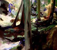 Albert Lascaux, Black Creek 02