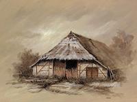 Joachim-Lilie-Diverse-Landschaften-Moderne-Konkrete-Kunst
