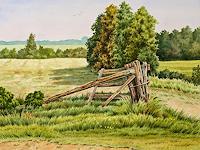Joachim-Lilie-Landschaft-Ebene-Natur-Diverse-Neuzeit-Realismus