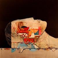 gerd-Rautert-Situationen-Moderne-Expressionismus-Neo-Expressionismus