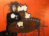 gerd-Rautert-Gefuehle-Liebe-Moderne-Expressionismus
