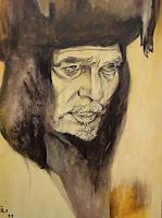 Guenther-Wunderlich-Menschen-Mann-Gesellschaft-Gegenwartskunst--Gegenwartskunst-