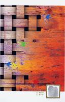 Werner-Reiter-Dekoratives-Abstraktes-Moderne-Abstrakte-Kunst