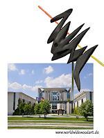 Roland-Koepfer-Abstraktes-Gesellschaft-Moderne-Abstrakte-Kunst