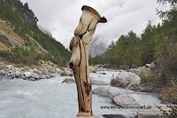Roland-Koepfer-Landschaft-Berge-Abstraktes-Moderne-Abstrakte-Kunst