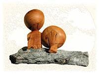 Roland-Koepfer-Gefuehle-Liebe-Menschen-Paare-Moderne-Abstrakte-Kunst