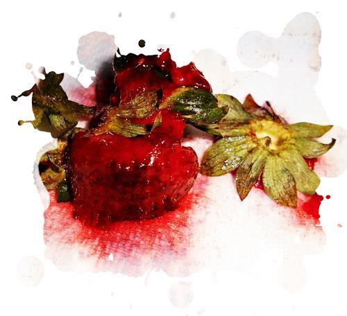 LIMITaRT-JE.Fall, Varianz (Streuung), Poesie, Ernte, expressiver Realismus, Abstrakter Expressionismus