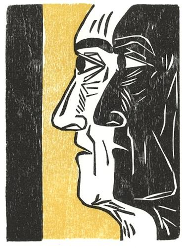 Elke Rehder, Stefan Zweig - Schachnovelle 5, Spiel, Gesellschaft, Gegenwartskunst