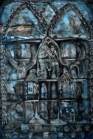 WERWIN-Abstraktes-Religion-Moderne-Moderne