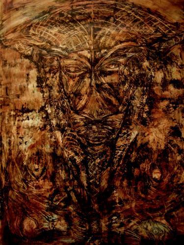WERWIN, Mask of the Melancholy, Gefühle: Depression, Gefühle: Depression