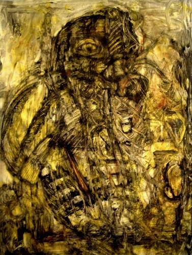 WERWIN, BreakerII, Krieg, Krieg, Expressionismus