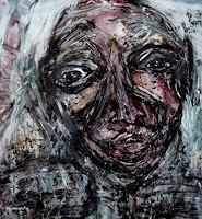 WERWIN-Menschen-Tod-Krankheit-Moderne-Expressionismus