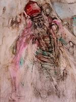 WERWIN-Fantasie-Moderne-Andere-Neue-Figurative-Malerei