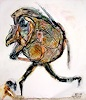 WERWIN, Der blöde Hund am Wegrand