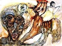 WERWIN-Skurril-Moderne-Avantgarde-Surrealismus