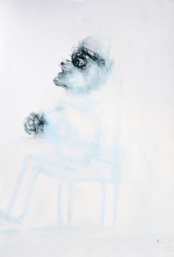 WERWIN, Alles nur Staub im Wind, Menschen: Porträt, Surrealismus