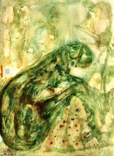 WERWIN, Back to Nature, Natur, Surrealismus