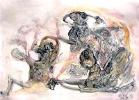 WERWIN-Fantasie-Moderne-Avantgarde-Surrealismus
