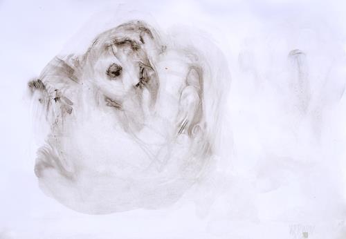 WERWIN, fragile sensitive, Gefühle: Trauer, Surrealismus, Expressionismus