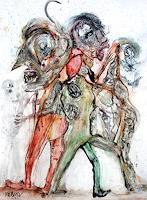 WERWIN-Menschen-Moderne-Avantgarde-Surrealismus