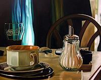 R. Valenti, Cappuccino da Valenti