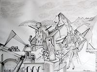 Steve-Soon-Fantasie-Gegenwartskunst-Postsurrealismus