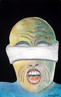 Steve-Soon-Menschen-Gesichter-Moderne-expressiver-Realismus