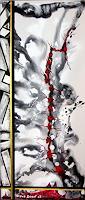 Steve-Soon-Abstraktes-Moderne-Expressionismus-Abstrakter-Expressionismus