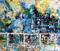 Steve-Soon-Diverse-Bauten-Moderne-Expressionismus