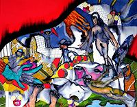 Steve-Soon-Fantasie-Gegenwartskunst-Neo-Expressionismus