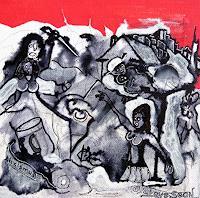 Steve-Soon-Bewegung-Moderne-Abstrakte-Kunst-Radikale-Malerei