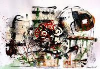 Steve-Soon-Abstraktes-Moderne-Abstrakte-Kunst-Radikale-Malerei