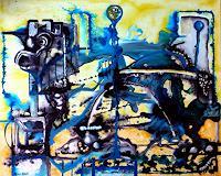 Steve-Soon-Abstraktes-Gegenwartskunst-Neue-Wilde