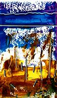 Steve-Soon-Abstraktes-Moderne-Abstrakte-Kunst