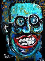 Steve-Soon-Menschen-Portraet-Gegenwartskunst-Neo-Expressionismus
