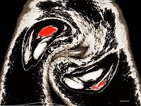 Steve-Soon-Fantasie-Moderne-Abstrakte-Kunst
