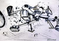 Steve-Soon-Abstraktes-Moderne-Konzeptkunst
