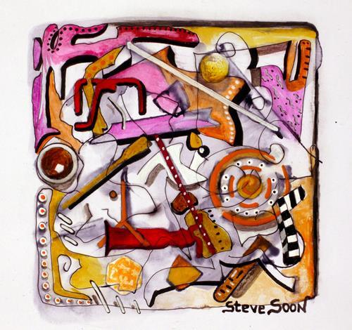 Steve Soon, Potpourri, Fantasie, Konstruktivismus
