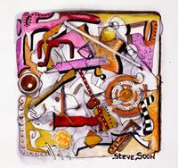 Steve-Soon-Fantasie-Moderne-Konstruktivismus