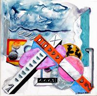 Steve-Soon-Dekoratives-Fantasie-Moderne-Konstruktivismus