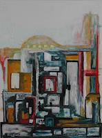 Steve-Soon-Abstraktes-Gegenwartskunst-Neo-Expressionismus